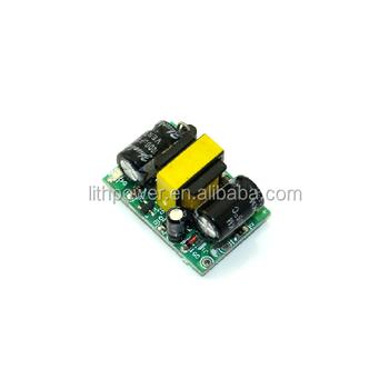 3.3V/5V/9V/12V/24V open frame slim switch power supply for LED lamp ...