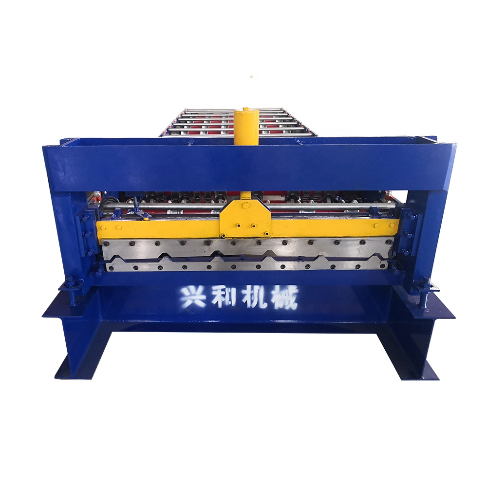 Aluminum metal door frame roll forming machine ceiling panel aluminium wall forms