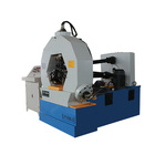 Hollow pipe thread rolling machine price