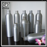 Whole sell 100ml,200ml,250ml 500ml wholesale high quality aluminum spray pump bottles for cosmetics