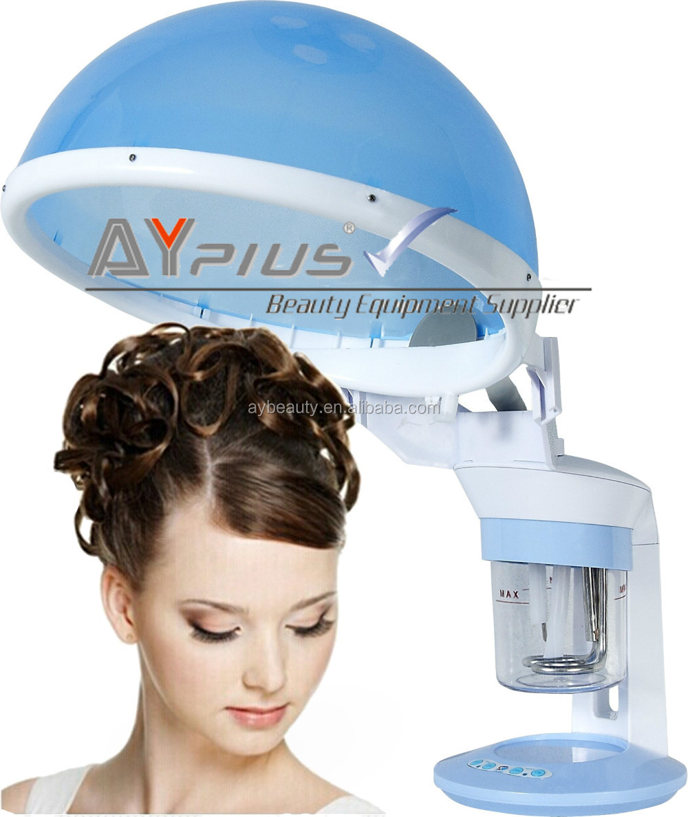 AYJ-H073A Heimgebrauch oder Salon Face & Hair Spa Steamer / professioneller Hair Spa Steamer tragbarer / Gesichts-Spa Portable Hair Steamer