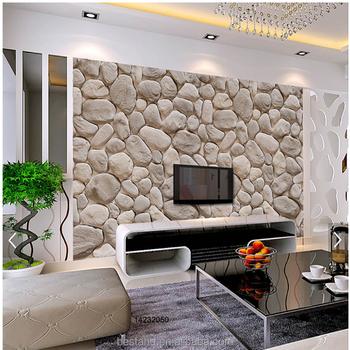 Modern 3d Stone Wallpaper Murals Photographic Huge Wall Murals Buy