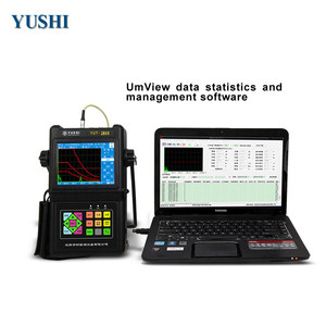 YUT2820 NDT Ultrasonic Welds Leak Detective Equipment
