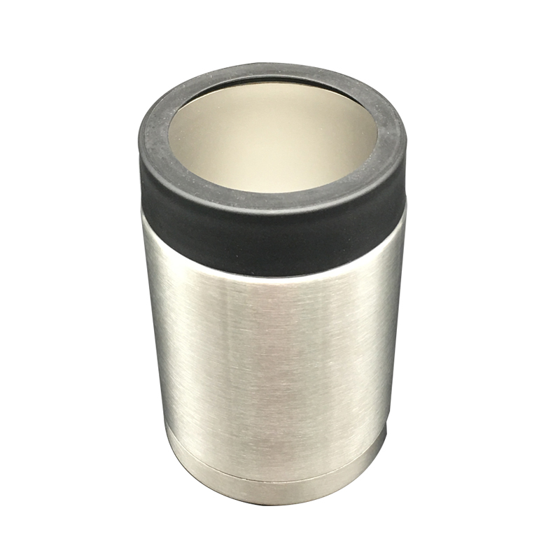 12oz Double Insulated Stainless Steel Can Cooler