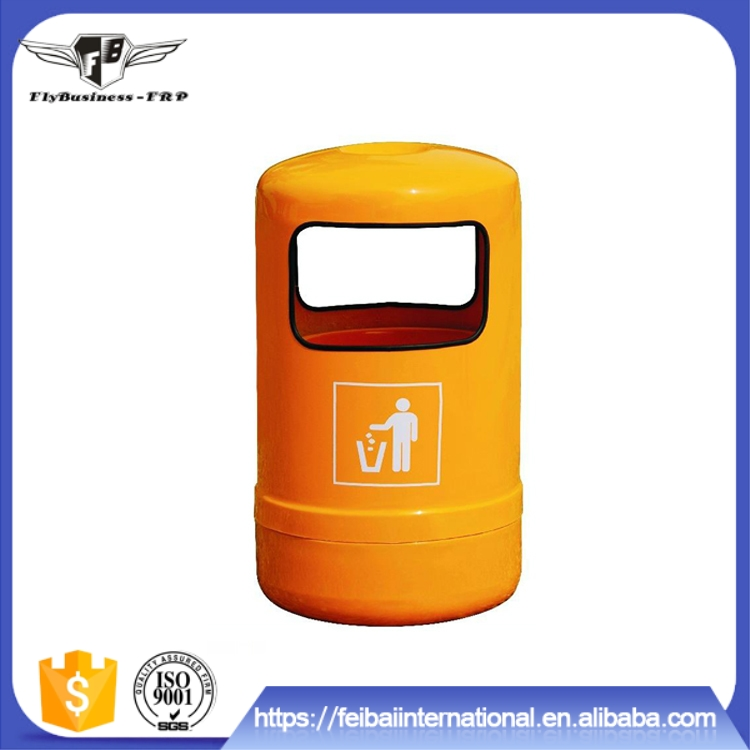 Light Weight High Strength corrosion resistant customize rubbish bin manufacturers