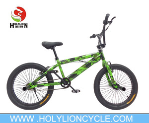 factory exports free style bicycle/athletic cycling