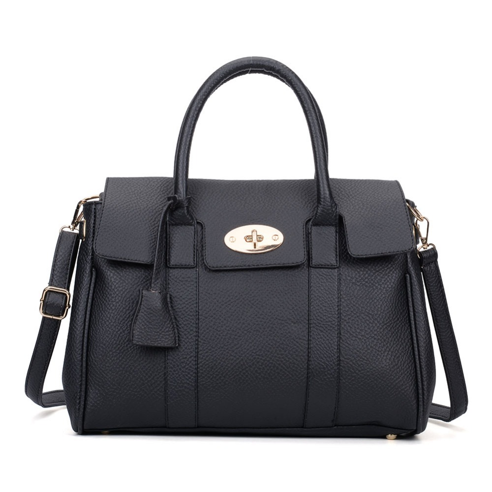 HEC Manufacturer Produce many Colors Shoulder Bag ladies Handbag