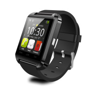 Factory supply cheap touch screen bluetooth U8 smart watch with pedometer