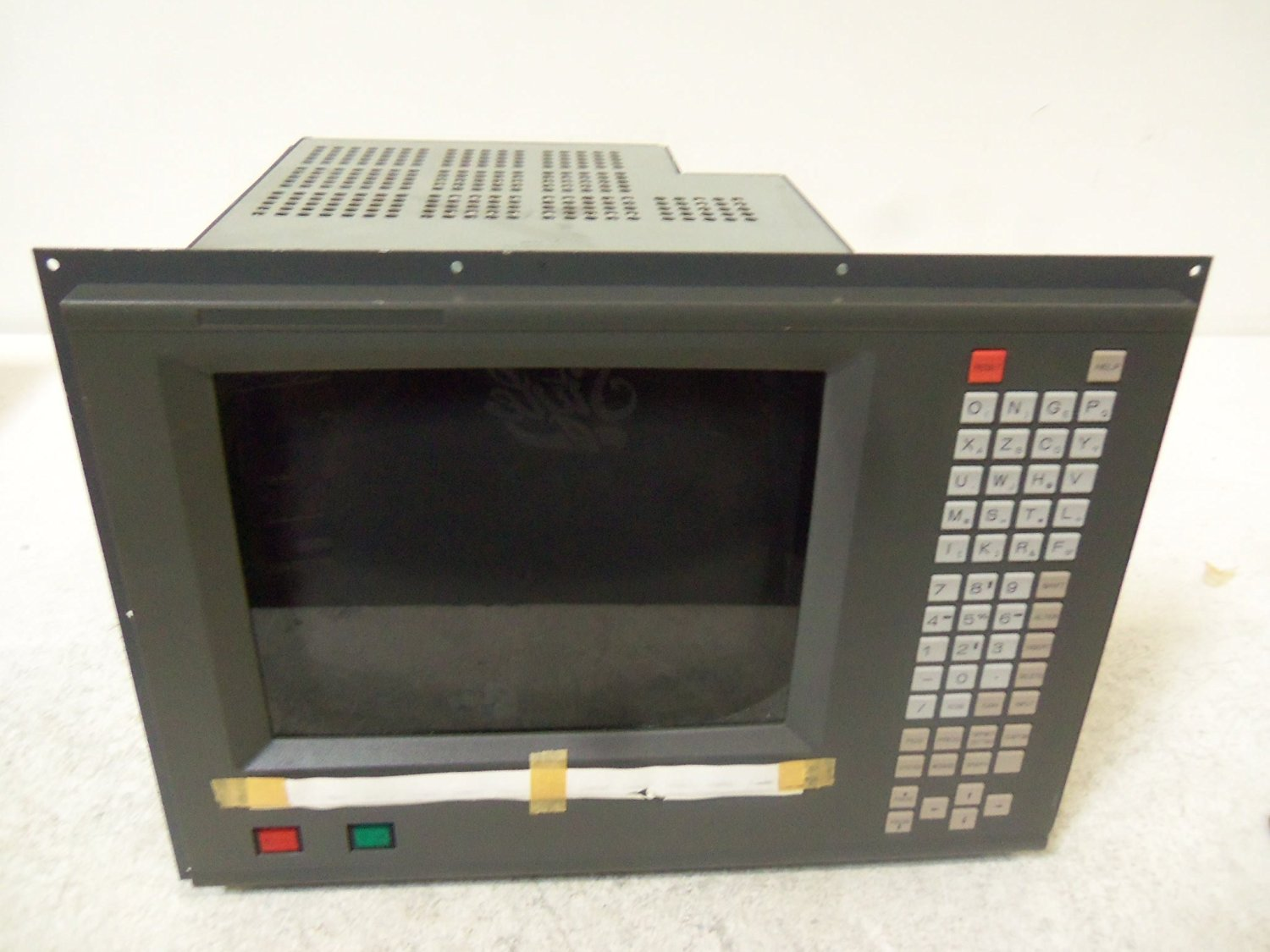 Get Quotations · FANUC A02B-0200-C071/TB CRT/MDI OPERATOR INTERFACENEW NO  BOX