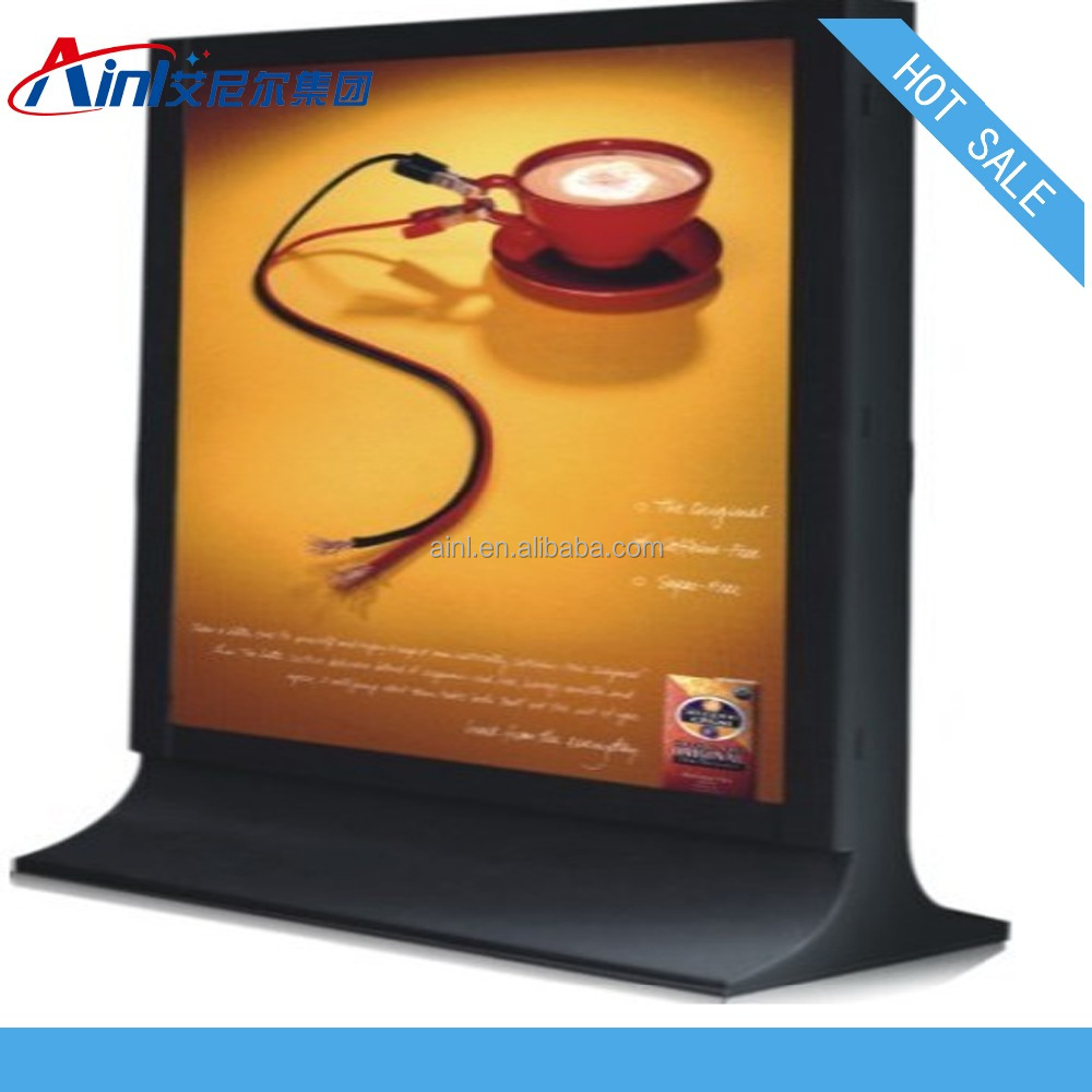 street advertising sign factory price