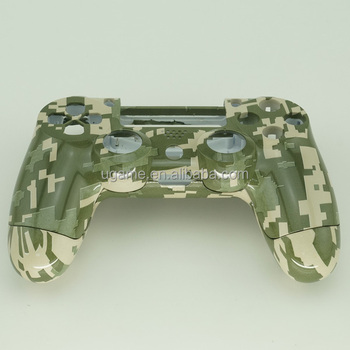 Full Set Buttons For Ps4 Controller Custom Hydro Dipped Digital Camo - Buy  Controller Shell For Ps4,For Ps4 Controller Shell,Housing Buttons Kit For