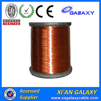 High Frequency Solderability Insulation Coils Adelaide Enameled ...