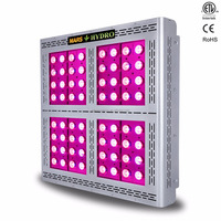 High Par Value Full spectrum led grow light 750w from Mars Hydro