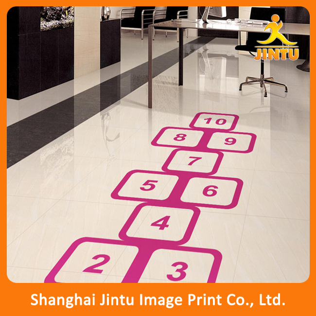 Custom printed floor stickersvinyl stickers floor decals printing buy custom printed floor stickersvinyl stickers decalsremovable floor stickers