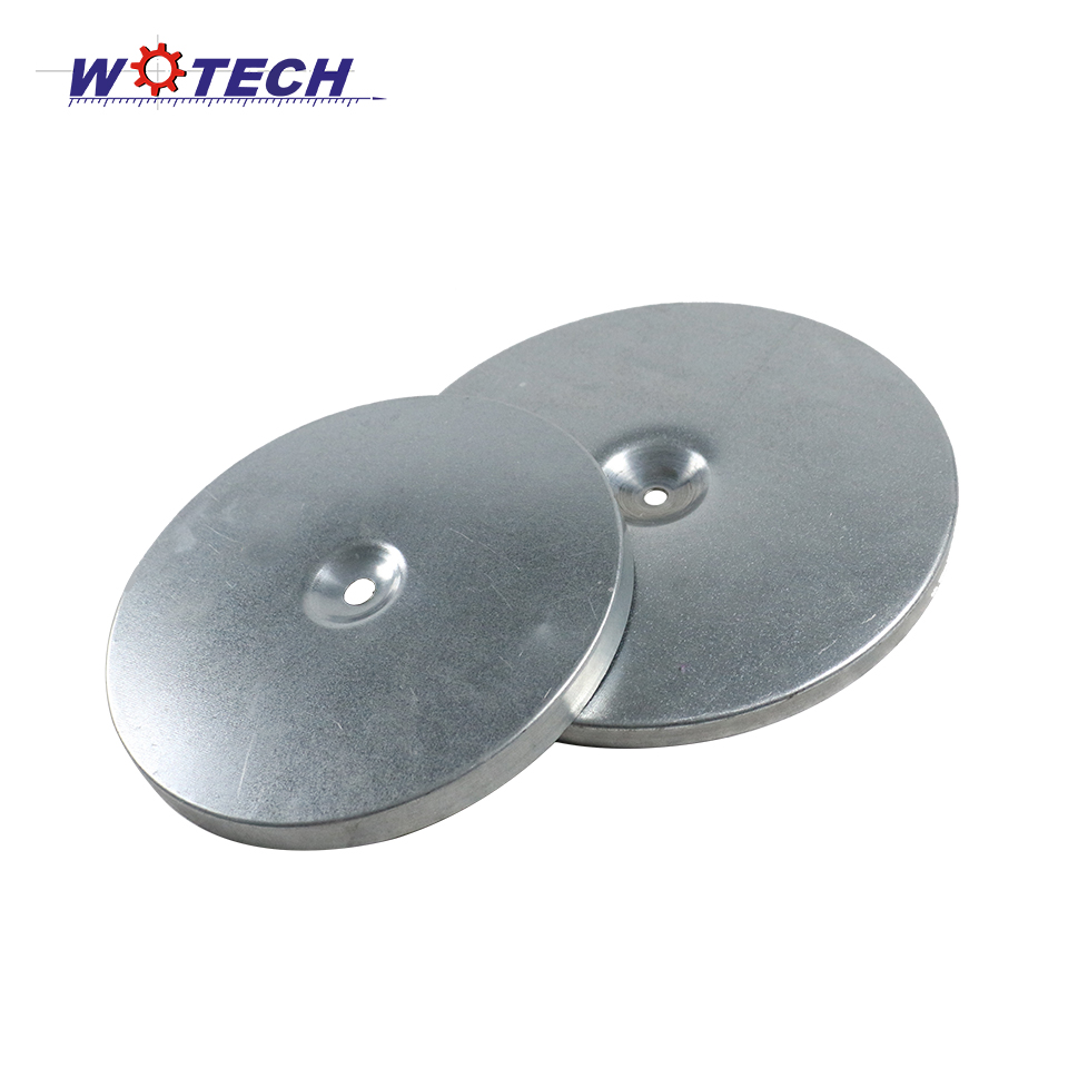 Sheet metal forming galvanized steel deep drawing product manufacturer