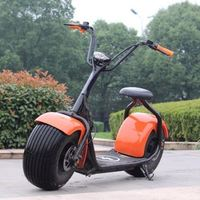 China electric chariot scooter price / cost Mobility scooter self balancing 2 wheel electric scooter