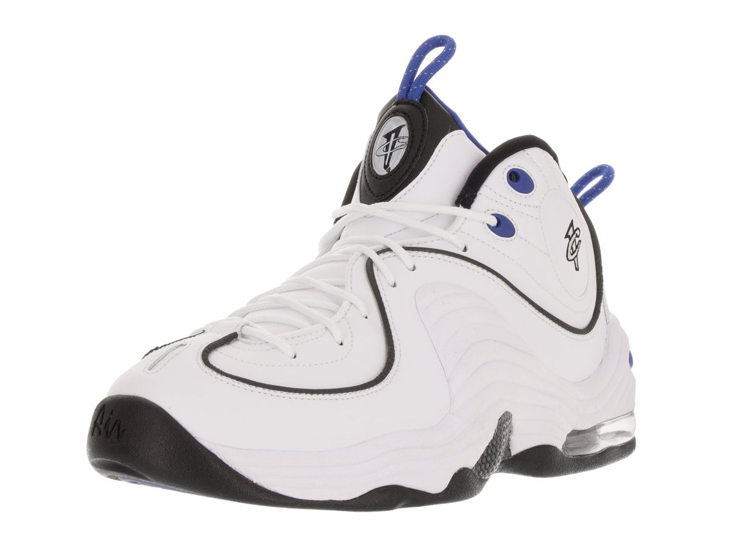 buy online 1195d 3979a Get Quotations · Nike Men s Air Penny II Basketball Shoe