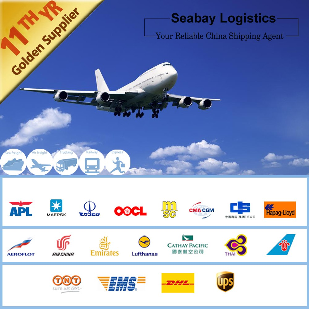 Professional air freight to france