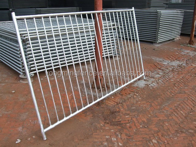 Hot dip galvanized wire mesh used pool fence panels buy