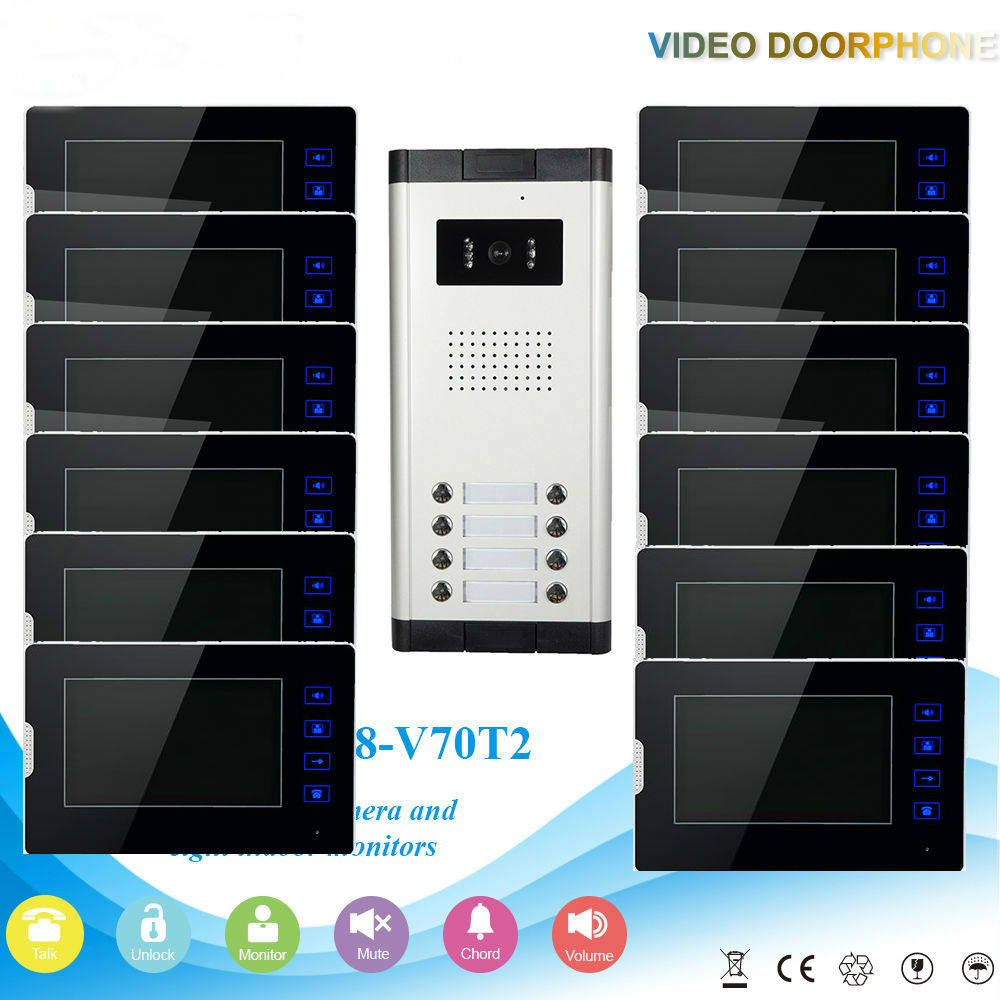 apartment intercom systems wireless best home design 2018