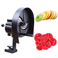 New design citrus lemon banana tomato slicer slicing cutting machine fruit and vegetable slice machine price
