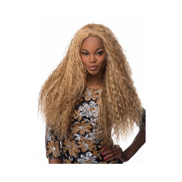 Cheap medusa hair find medusa hair deals on line at alibaba get quotations medusa wigs fashionable synthetic wigs long kinky curly hair blonde wig full natural wigs for women pmusecretfo Gallery
