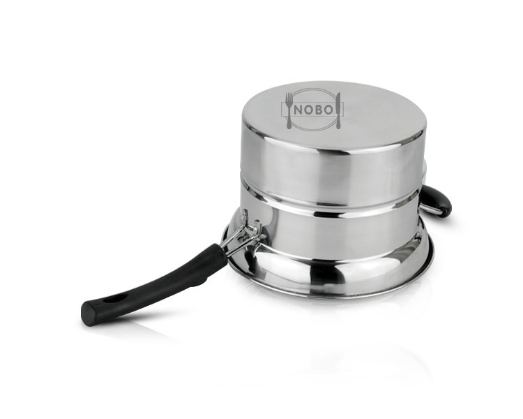 Southeast popular stainless steel cookware set, kitchen pot