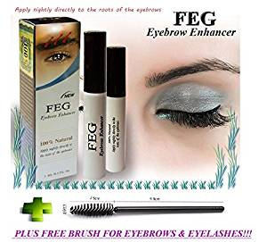 7cf651813a7 BEST Eyebrow Growth Product Most Effective Growth Serum to LENGTHEN & THICKEN  Eyebrows; Prevents Thinning