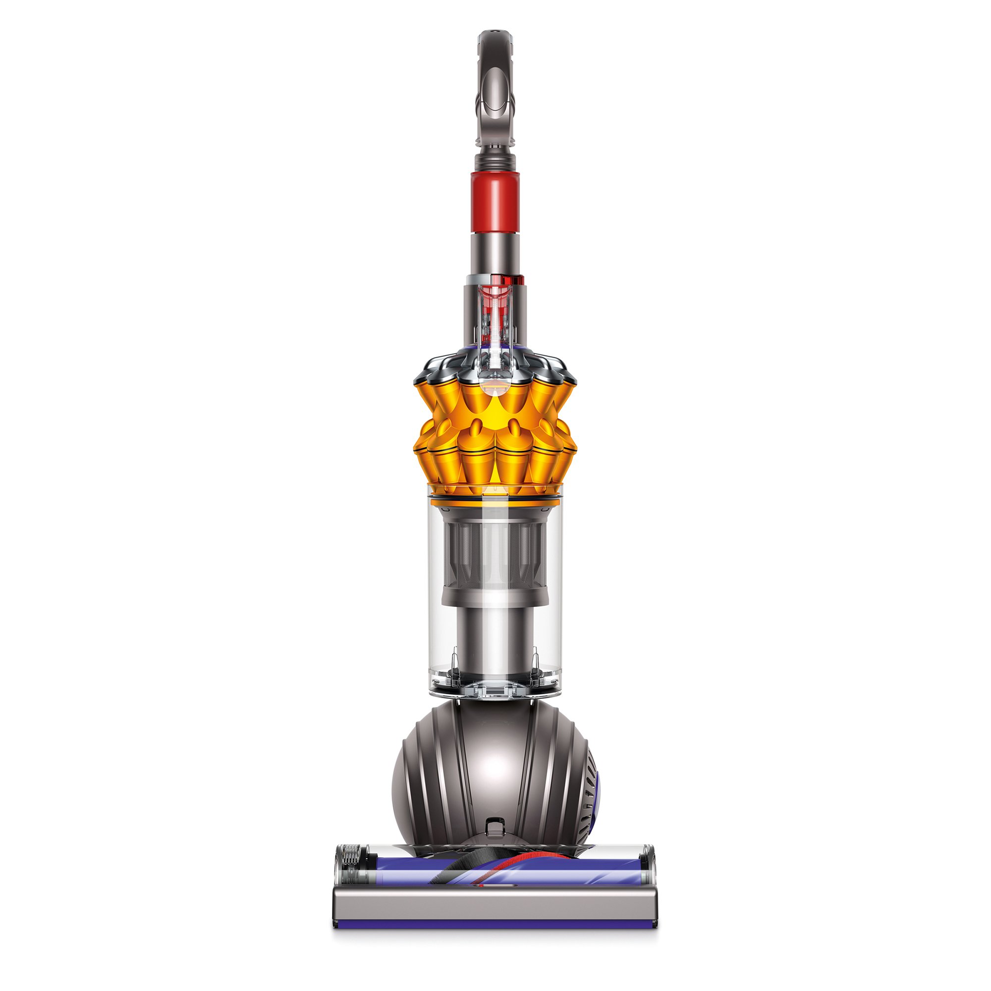 Get Quotations · Dyson Small Ball Multi Floor Upright Vacuum - Corded