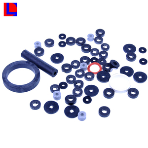 custom-design high quality and cheap epdm ome cr nr sbr nbr auto rubber parts
