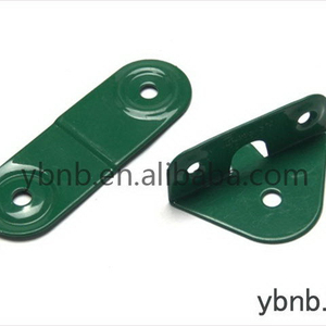 Contemporary low price mu metal stamping parts