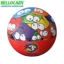 B 029 size 2 spalding rubber basketball factory