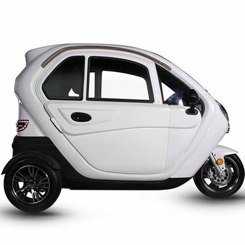 3 Wheel Car >> Enclosed Cabin Scooter 3 Wheel Car For Passenger Buy Three Wheel Car Electric Tricycle Enclosed Cabin Scooter Product On Alibaba Com