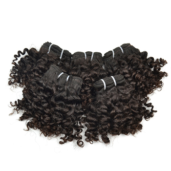 Very Cheap Factory Price 8 Inch Curly Brazilian Hair Ladies Loving New Short Hair Styles