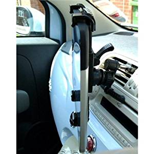 Easy Fit Vehicle Air Vent Mount for the Motorola XOOM 2 Tablet PC (sku 13911)