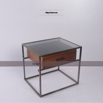 Modern simple bedside table wood nightstand and chest n1 buy modern simple bedside table wood nightstand and chest n1 watchthetrailerfo