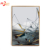 3 painting sets wearing frame printing abstract wall art for living room textured canvas wall  oil painting