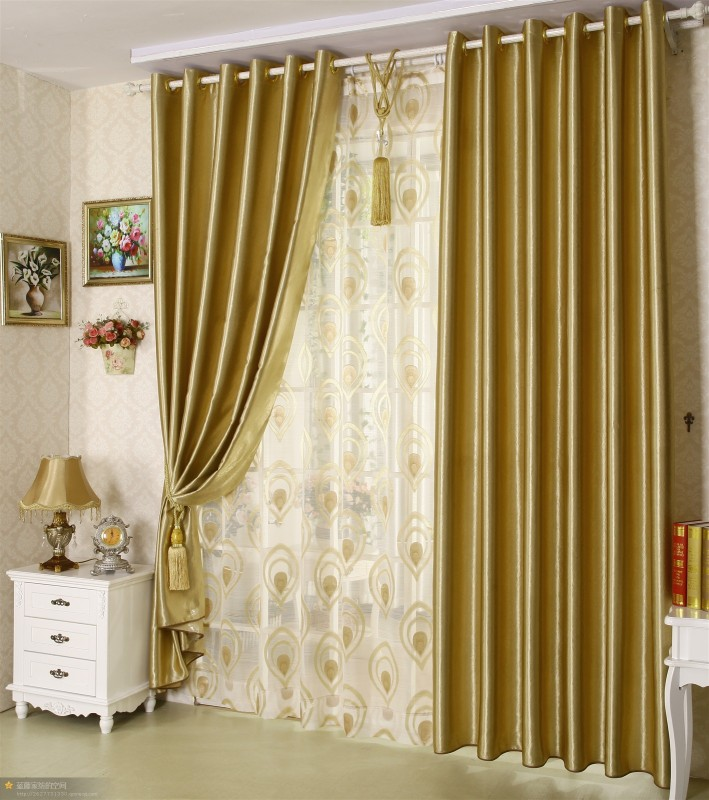 Hotel Blackout Curtains For Home Curtain Menzilperde Net