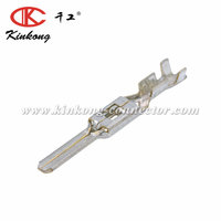 Tin-planted Terminal for car connector CKK008-2.8MN