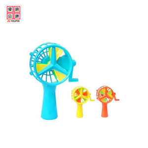 new arrival solar windmill for kids toy