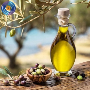 China hot selling best cold press extra virgin olive oil price