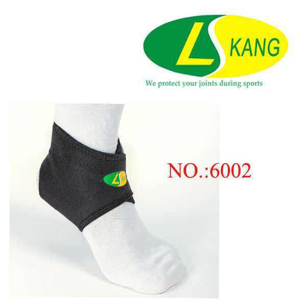 Dongguan L/Kang Running Ankle Brace,OEM&ODM Available