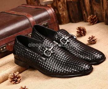 55eb70a364e55 Promotion Luxury Men Dress Shoes Leather