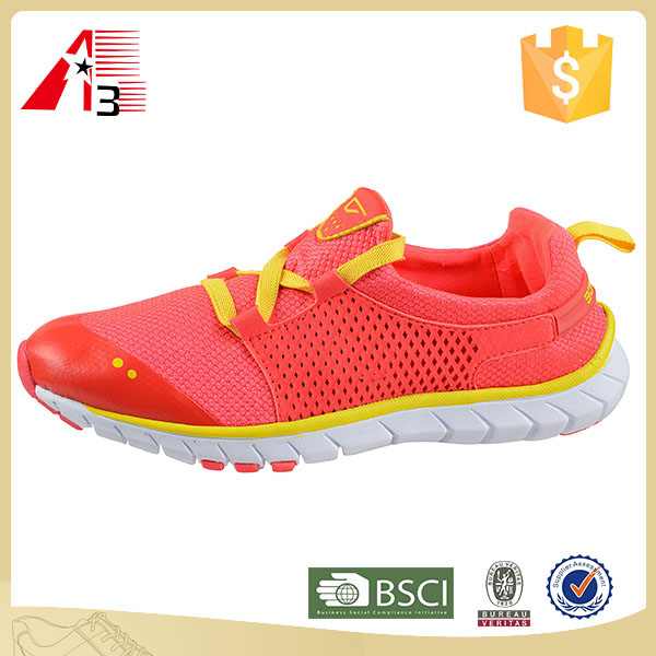 2016 new look confortable fashion sports shoes for women