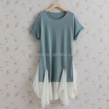 Wholesale Bulk Cheap Female Boutique Clothing Plus Size Tunics