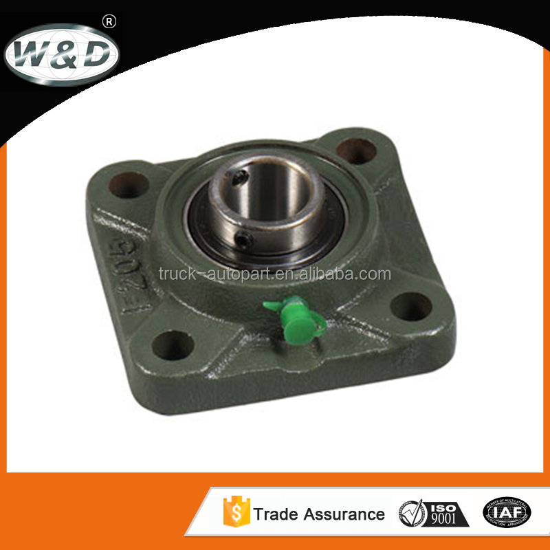 Africa and India market selling well pillow block bearing item UCT204
