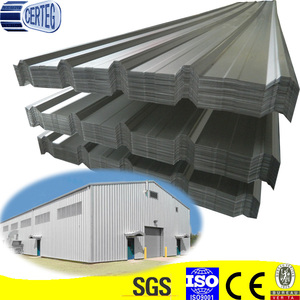 Residential Standing Seam Metal Roofing