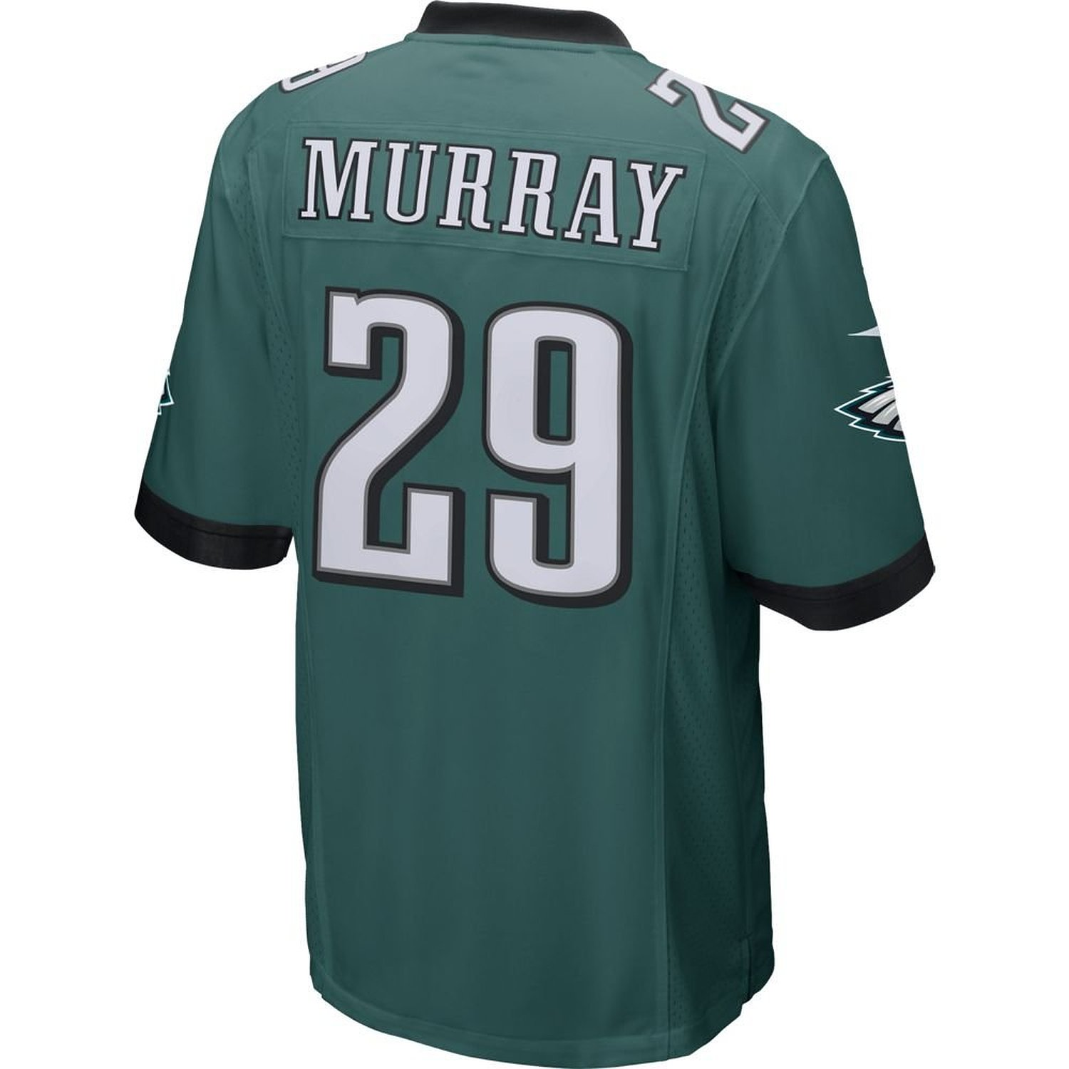 f466d925c30 DeMarco Murray Philadelphia Eagles NFL Nike Youth On-Field Green Home Jersey