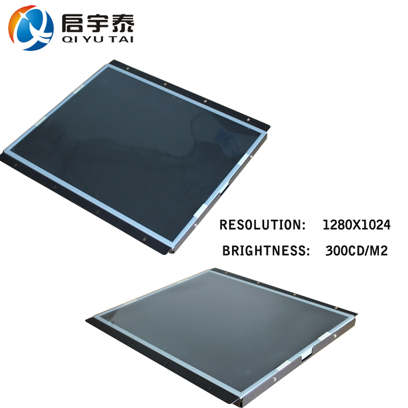 "19 inch led monitor capacitive touch screen 7"" pos tablets linux superlative plastic cover of led tv monitor"