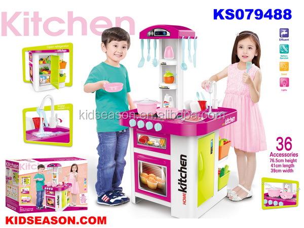 kidseason juegos de rol nios juguetes de cocina set para niasnuevos juguetes para